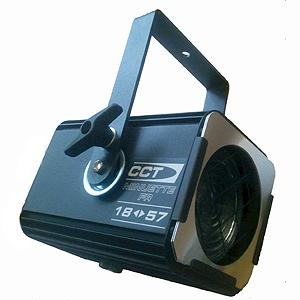 CCT Minuette Fresnel 500w/650w