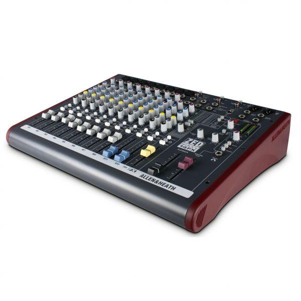 ZED60 14FX Mixing Desk