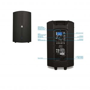 Avante A10 Active Speaker