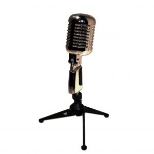 Eagle G148 Retro Microphone