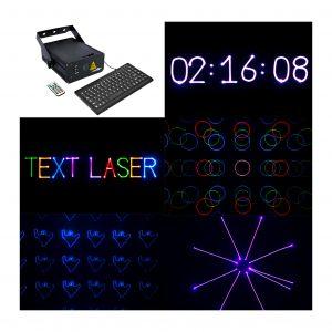 EL-500RGB KeyTEX Laser